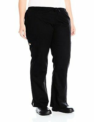 Dickies Chef Women's Plus SZ Pant W/ Cargo Pockets - Choose SZ/Color