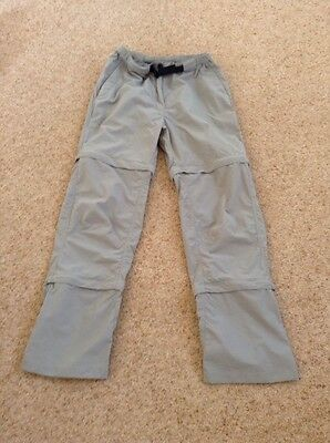 Rohan Ladies Walking Trousers Size Xs