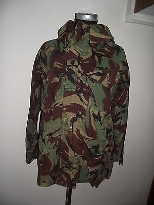 Rare Vintage Falklands issue SAS ARCTIC windproof SMOCK