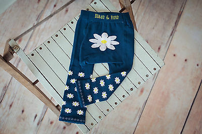 BNWT Blade and Rose Daisy Leggings 0-6, 6-12 Months,1-2 & 2-3 Years