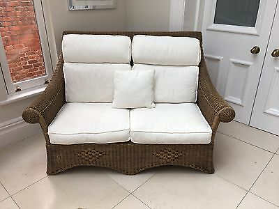 7 Pieces Of conservatory furniture