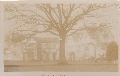 Rothley Grange, Country House, Charnwood, Leicestershire. Rp, C1910.