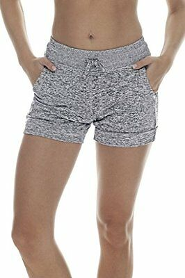 90 Degree By Reflex Activewear Lounge Shorts-free worldwide shipping