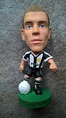 Craig Bellamy Newcastle United PRO658 Loose Corinthian Prostars Figure