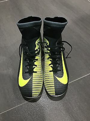 CR7 Mercurial Boots Kids Size US 5