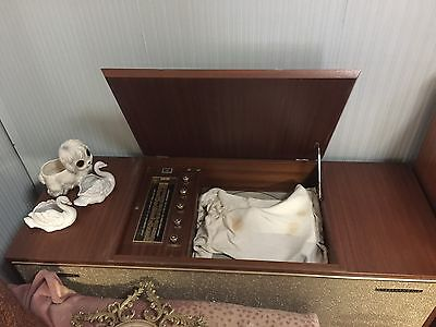 Vintage Record Player & Radiogram - Pick Up Thornleigh