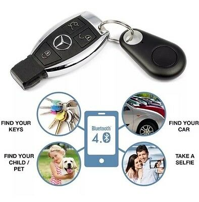 BUY 2 GET 1 FREE 4.0 Bluetooth GPS Tracker- Trackr Bravo Alternative