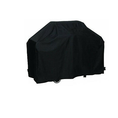 145*61*117cm BBQ Cover Impermeable Parrilla Funda Cubierta Barbacoas Patio