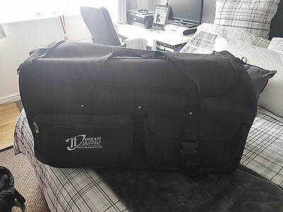 Dream Duffel, Large, Black. ****Used once****.