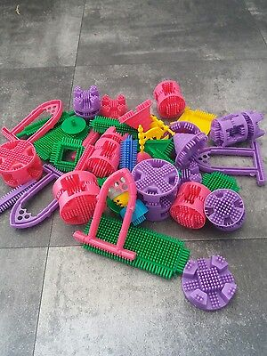 Collection of Stickle Bricks