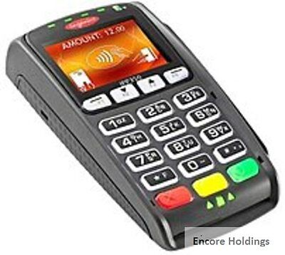 Ingenico IPP350-11P1912A Payment Terminal (Non-Contactless) - 15 Backlit