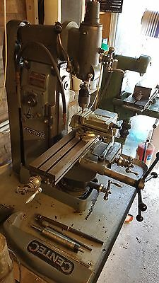 Modell engineering machines and tools