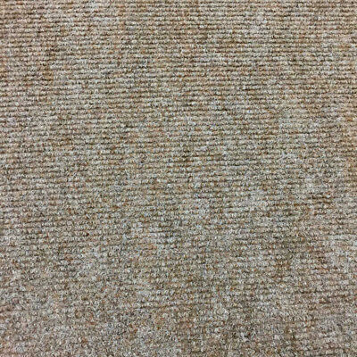 Beige Sand New Heavy Contract Carpet Tiles 170m in stock. Sold per box 20 tiles