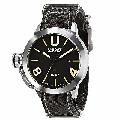 U-Boat 8105 Classico U-47 AS1 Wristwatch