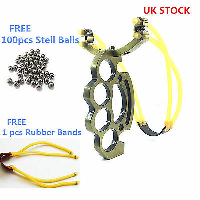 New Hunting Powerful Catapult Compound Rubber Tube high speed Catapult