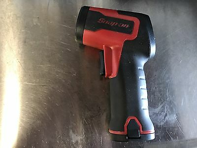 Snap On CTG761 infrared Thermometer With 7.2v Li-ion Battery (Can Use 14.4 Batt)