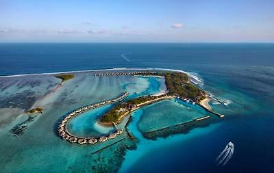 Luxury Holidays - Maldives from £1,495pp incl Flights, Hotel and Transfers