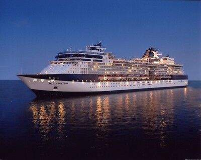 Cruise Holidays - Flights, Cruise, Full Board- 14 nights from £1,535pp
