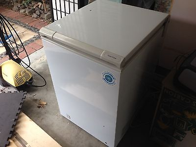 Fisher & Paykel Chest Freezer