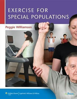Exercise for Special Populations  (ExLib)