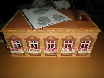 PLAYMOBIL 7411 Victorian Mansion Expansion Floor for 5300 Mansion Very Rare