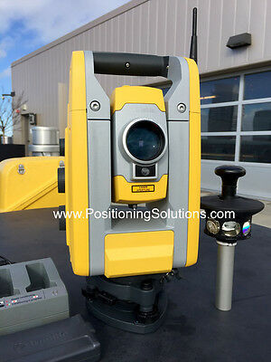 Trimble S3 2'' Robotic Total Station