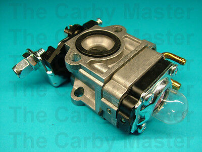 Walbro Style Replacement Carburetor Fits Homelite HLT25CS POPE 101PLT25D Trimmer