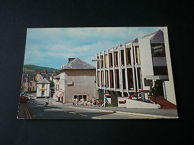 The Town Library, BRECON