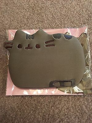 Pusheen Pocket Hand Warmer With Cover Brand New From Pusheen Subscription Box