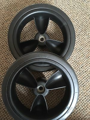 iCandy Peach 2016 Large Rear Wheels Set Of Two