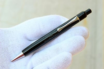 """MONTBLANC Pix 92 D.R.P. 569824 Pencil """"FABBRICATO IN GERMANIA""""-CELLULOID- 30's"""