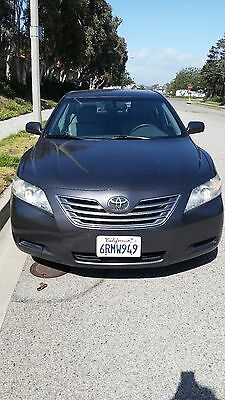 2008 Toyota Camry Leather 2008 HYBRID Camry Great Condition!