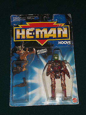 He-Man - New Adventures: HOOVE - OVP MOC - Masters Of The Universe RETRO !!