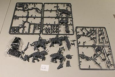 Warhammer Warriors of Chaos Knights