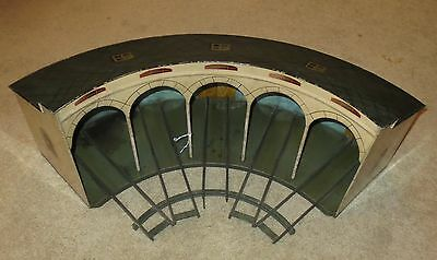 Marklin Hand Painted Round House from about 1905