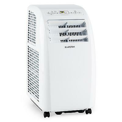 New Portable Air Conditioner Unit Home Office Free Standing Remote Timer Fan A+