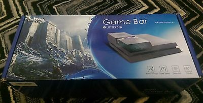 PS4 Hard Drive Upgrade Cover 2TB - DongCoh Game Bar for PlayStation 4 with 2 TB