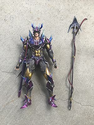 Final Fantasy Play Arts Kai Dragoon Loose
