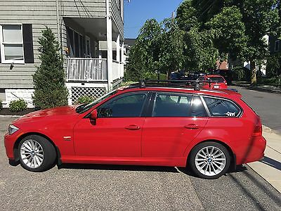 2011 BMW 3-Series  2011 BMW 328xi Sport Wagon