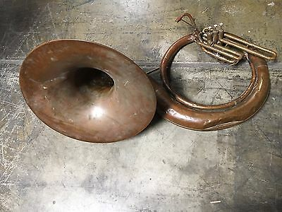 Antique H N WHITE .CO Cleveland Band Tuba 1935-1940