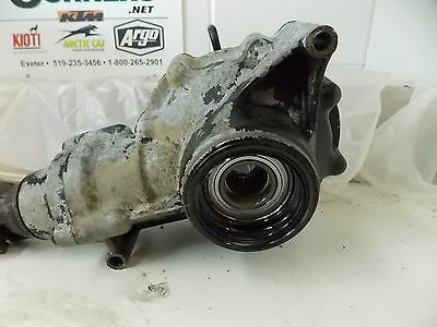 USED Arctic Cat 650 FIS V-2 4x4 04-05 Rear Differential