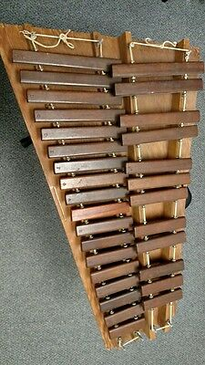 "1920s Deagan ""Deagan Jr."" 800 Xylophone made in USA"
