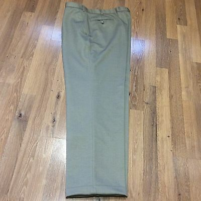 Northern Soul Trousers Vintage Style Pegs   Wideleg 38/30 40s 50  1970s