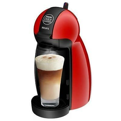KRUPS YY1051FD Dolce Gusto Piccolo