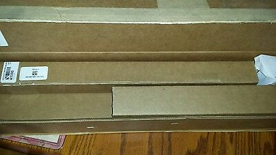 Banner light curtain kit model number MSE1224 NEW IN BOX