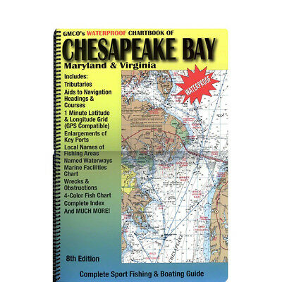 GMCO 14000 Chartbook for Chesapeake