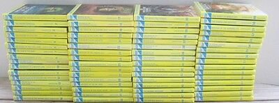 Nancy Drew 1-64 Complete Flashlight Series Hard to Find EUC Carloyn Keene