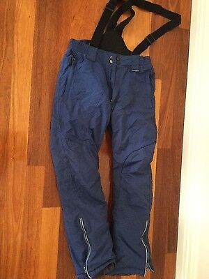 Men's Crane Snow Ski/ Snowboard Pants,  Size M.  Good Condition.