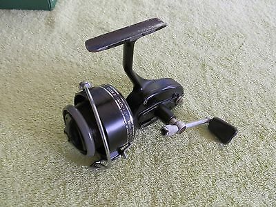 Vintage Mitchell Gereie 300A Fishing Reel needs new bail arm spring.