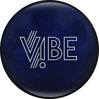 Hammer Vibe Bowling Ball very good Reactive Ball for Beginners and Profis